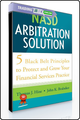 Thomas J.Hine – NASD Arbitration Solution