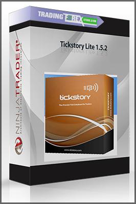 Tickstory Lite 1.5.2
