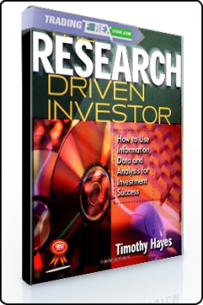 Timothy Hayes – The Research Driven Investor
