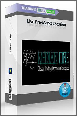 Timothy Morge Live Pre Market Session Videos 19 Gb 09