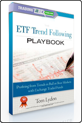 Tom Lydon – The ETF Trend Following Playbook