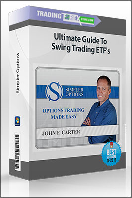 Ultimate Guide To Swing Trading ETF's