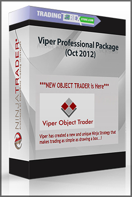 Viper Professional Package (Oct 2012)