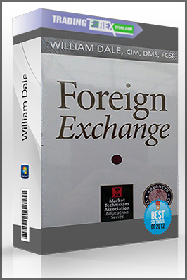 William Dale – Foreign Exchange