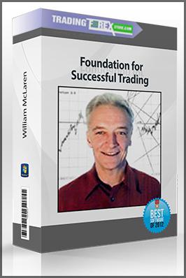 William McLaren – Foundation for Successful Trading