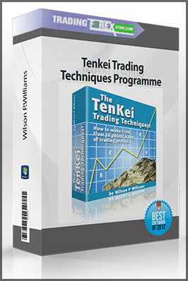 Wilson P.Williams – Tenkei Trading Techniques Programme