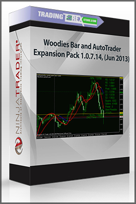 Woodies Bar and AutoTrader Expansion Pack 1.0.7.14 (Jun 2013)