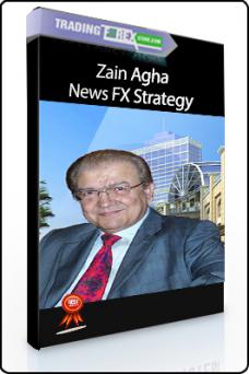 Zain Agha – News FX Strategy
