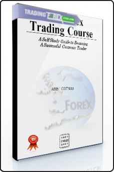 Abe Cofnas – The Forex Trading Course (2008 Version)