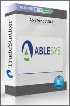 AbleTrend 7.08 RT