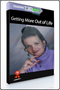 Adrienne Laris Toghraie – Getting More Out of Life (tradingontarget.com)