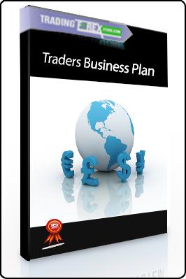 Adrienne Laris Toghraie – Traders Business Plan