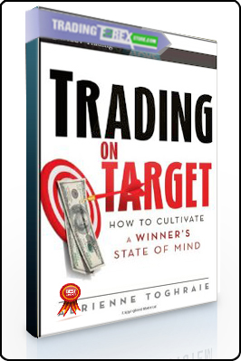 Adrienne Toghraie – Trading on Target