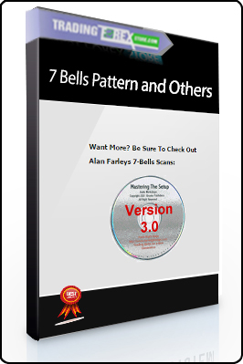 Alan Farley – 7 Bells Pattern and Others (Includes Metastock Code) (Audio)