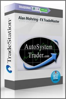 Alan Mohring – FX TradeMaster