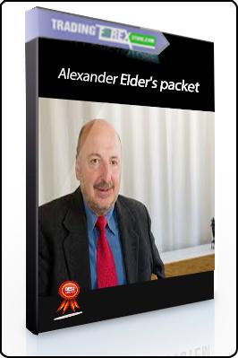 Alexander Elder's package