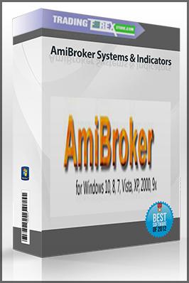 AmiBroker Systems & Indicators