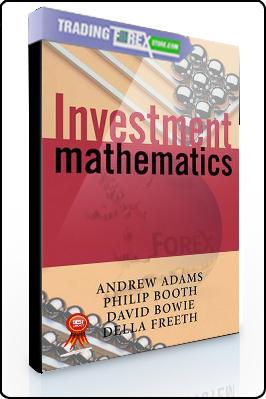 Andrew Adams – Investment Mathematics