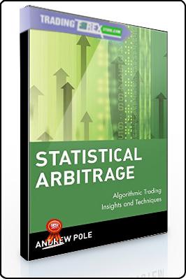Statistical arbitrage trading strategies