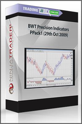 BWT Precision Indicators PPack1 (29th Oct 2009)