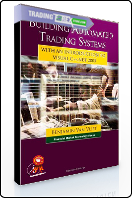 Automated trading system building