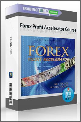 Forex profit accelerator course