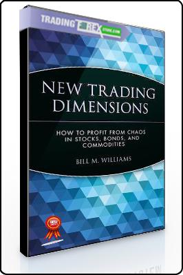 Bill Williams – New Trading Dimensions (Russian)