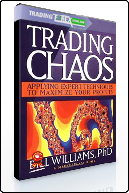 Bill Williams – Trading Chaos (1ST & 2nd Edition)