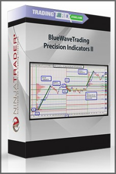 BlueWaveTrading Precision Indicators II