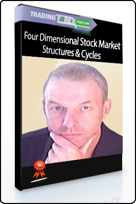 Bradley Cowan – Four Dimensional Stock Market Structures & Cycles