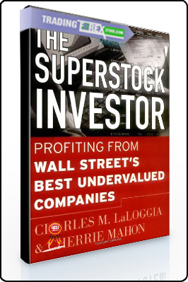 Charles LaLoggia – The Superstock Investor
