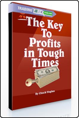Chuck Hughes – The Key to Profits in Tough Times
