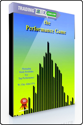 Clay Allen – Winning The Performance Game