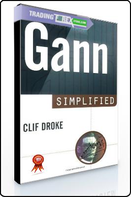 Clif Droke – Gann Simplified