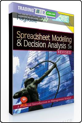 Cliff Ragsdale – Spreadsheet Modeling, Decision Making