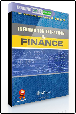 Constantino, P. Colletti – Information Extraction in Finance