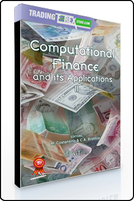 Costantino, C.A. Brebbia – Computational Finance and Its Applications II