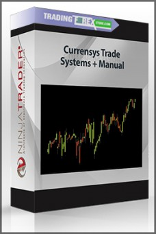 Currensys Trade Systems + Manual,