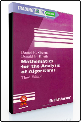 Daniel Greene, Donald Knuth – Mathematics for the Analysis of Algorithms