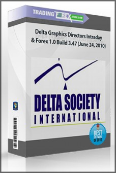 Delta Graphics Directors Intraday & Forex 1.0 Build 3.47 (June 24, 2010)