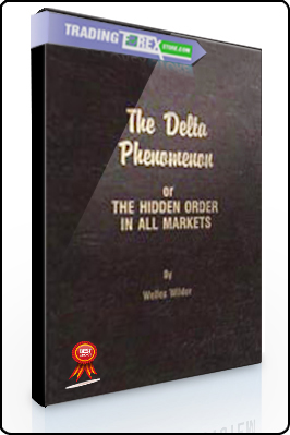 Delta Society – Walles Wilder – The Delta Phenomenon