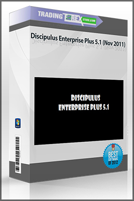 Discipulus Enterprise Plus 5.1 (Nov 2011)