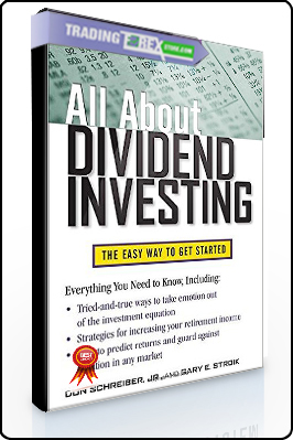 Don Schreiber – All About Dividend Investing (2nd Ed.)