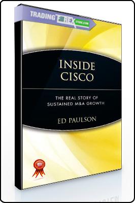 Ed Paulson – Inside Cisco