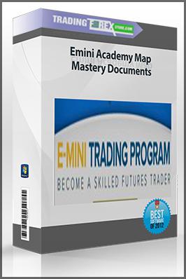 Emini Academy Map Mastery Documents