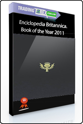 Enciclopedia Britannica. Book of the Year 2011