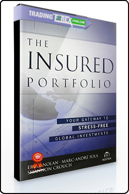 Erika Nolan – The Insured Portfolio. Your Gateway to Stress-Free Global Investments