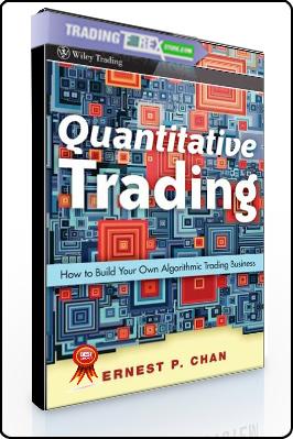 Ernest Chan – Quatitative Trading