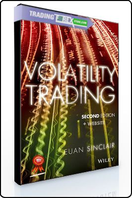 Option trading pricing and volatility strategies and techniques by euan sinclair