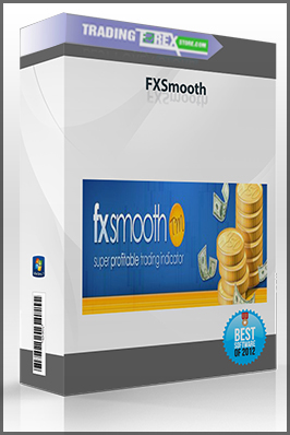 Fxsmooth forex trading indicator